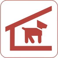 Pet Boarding Facilities icon